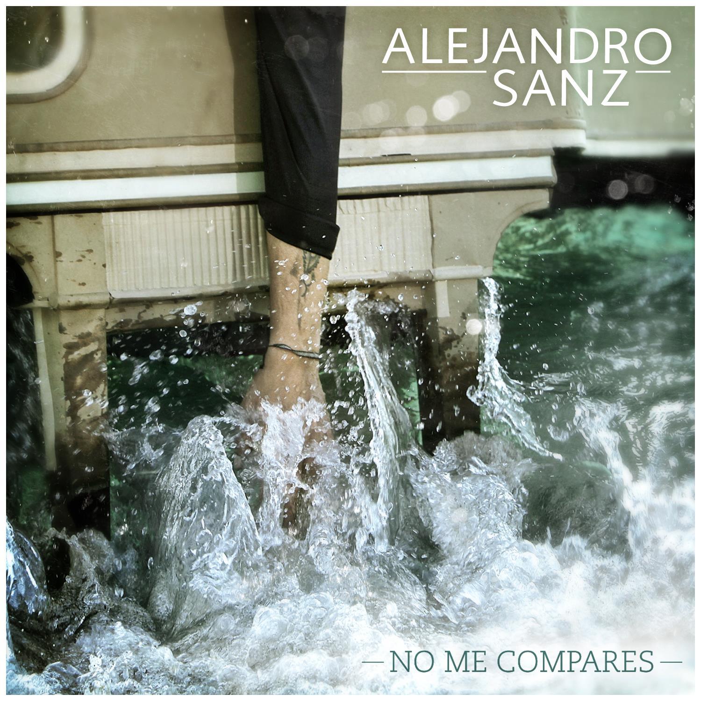 Alejandro Sanz - 2012 - No me compares